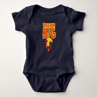 Body Para Bebé Grande ideal