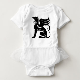 Body Para Bebé grifo
