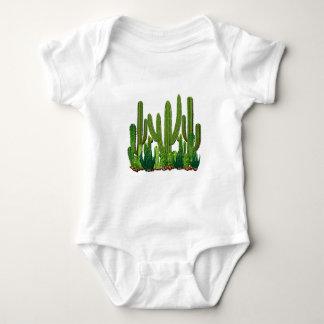 Body Para Bebé Hábitat de Sonoran