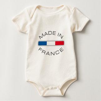 Body Para Bebé hacer-en-Francia-logotipo