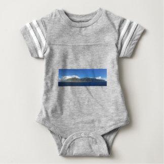 Body Para Bebé Hawaii