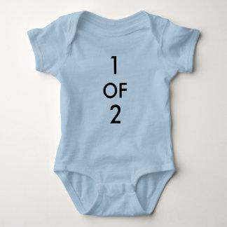 Body Para Bebé Hermana el equipo del bebé