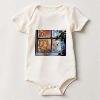 Body Para Bebé Hermes el maltés