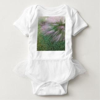 Body Para Bebé Hierba de la lavanda