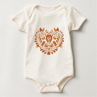 Body Para Bebé Hogar popular