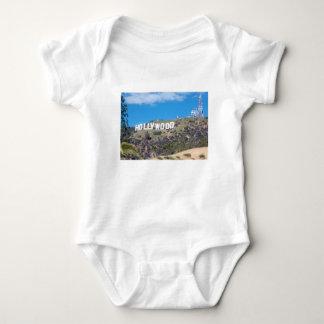 Body Para Bebé Hollywood Hills