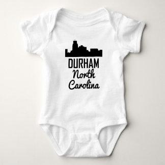 Body Para Bebé Horizonte de Durham Carolina del Norte