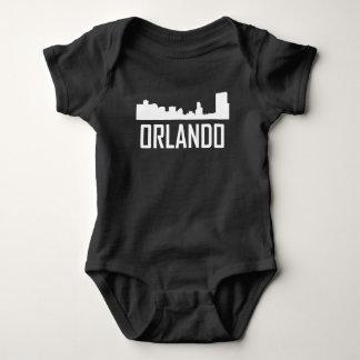 Body Para Bebé Horizonte de la ciudad de Orlando la Florida