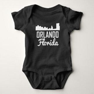 Body Para Bebé Horizonte de Orlando la Florida