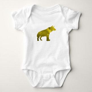 Body Para Bebé Hyena