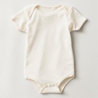 Body Para Bebé I negro y oro del impulso