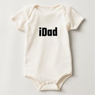 Body Para Bebé iDad