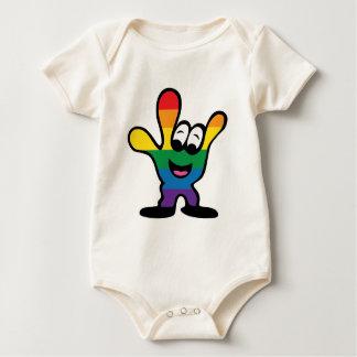 Body Para Bebé ILYrainbowFinal