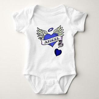 Body Para Bebé Im un ángel