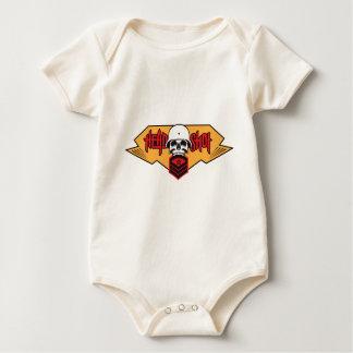 Body Para Bebé Impresión principal del tiro