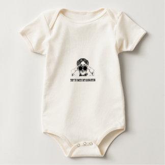 Body Para Bebé intento hasta la fecha mi hija