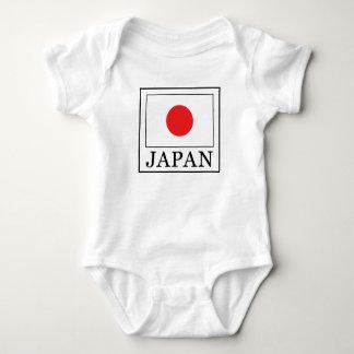 Body Para Bebé Japón