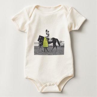 Body Para Bebé Javier conectó