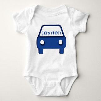 Body Para Bebé Jayden