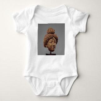 Body Para Bebé Jefe de un Buda o de un Bodhisattva
