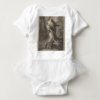 Body Para Bebé Jesucristo