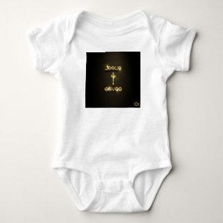 Body Para Bebé Jesús ahorra 2