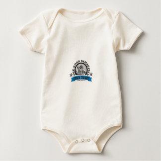Body Para Bebé Jesús enseñó al buen samaritano