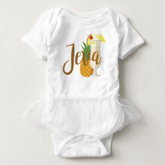 Body Para Bebé Jeva