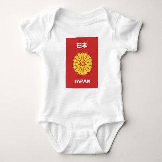 Body Para Bebé Jp32