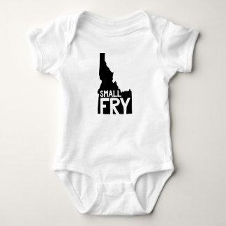 Body Para Bebé Juego del cuerpo del bebé de Idaho de las personas