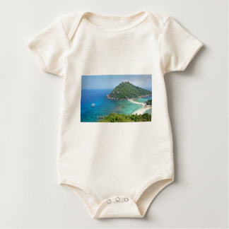 Body Para Bebé KOH Tao Tailandia