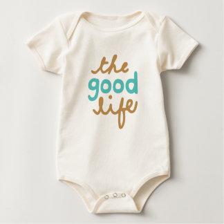 Body Para Bebé La buena vida