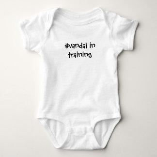 Body Para Bebé La fabricación de un #vandal