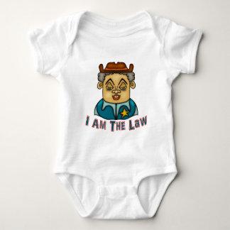 Body Para Bebé La ley
