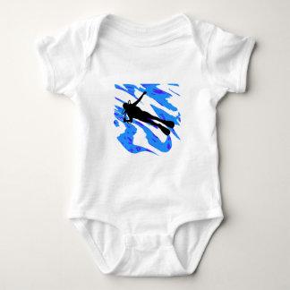 Body Para Bebé La pendiente