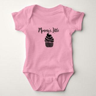 Body Para Bebé La poca magdalena de la mamá