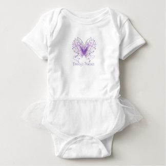 Body Para Bebé La princesa del papá