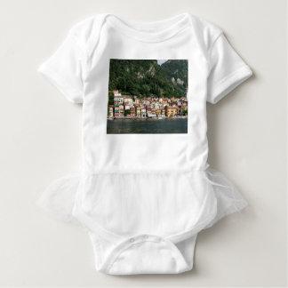 Body Para Bebé Lago Como