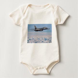 Body Para Bebé Lancero de Rockwell B1