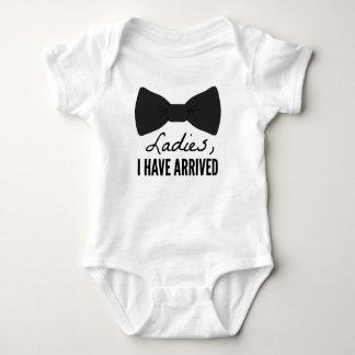Body Para Bebé Las señoras, tengo el bebé llegado Onezee