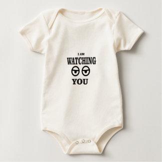 Body Para Bebé le estoy mirando