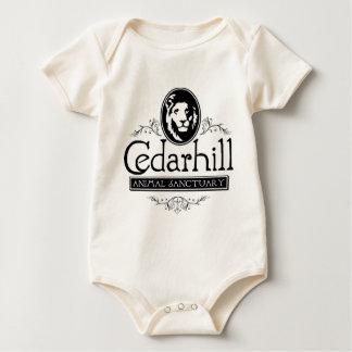Body Para Bebé León de Cedarhill
