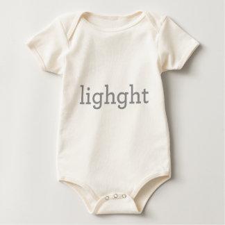 Body Para Bebé Lighght
