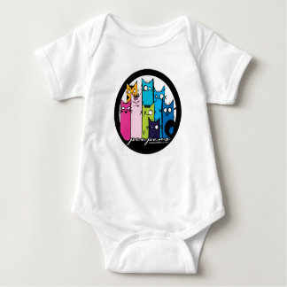 Body Para Bebé ¡lindo, peculiar y el mejor regalo del bebé