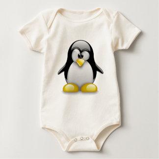 Body Para Bebé Linux Ubuntu