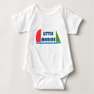 Body Para Bebé little marina