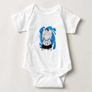 Body Para Bebé Locura y mutilación