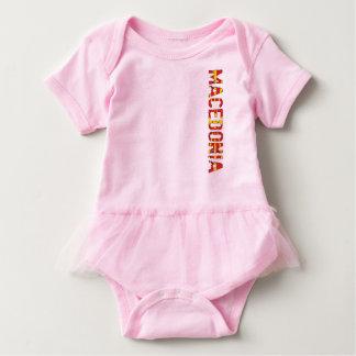 Body Para Bebé Macedonia