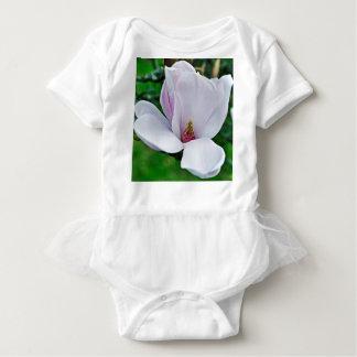 Body Para Bebé Magnolio elegante