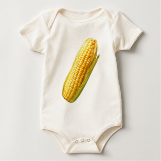 Body Para Bebé maíz